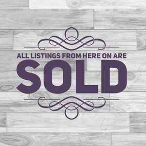 Accessories - Sold Listings
